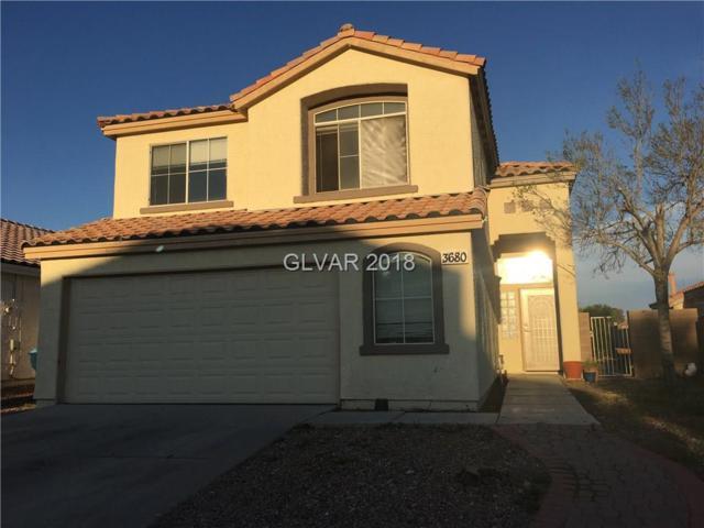 3680 Spring Day, Las Vegas, NV 89147 (MLS #1983676) :: The Snyder Group at Keller Williams Realty Las Vegas