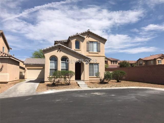 7856 Littondale, Las Vegas, NV 89139 (MLS #1983689) :: Realty ONE Group