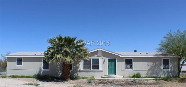 552 White Domes, Overton, NV 89040 (MLS #1983832) :: Trish Nash Team