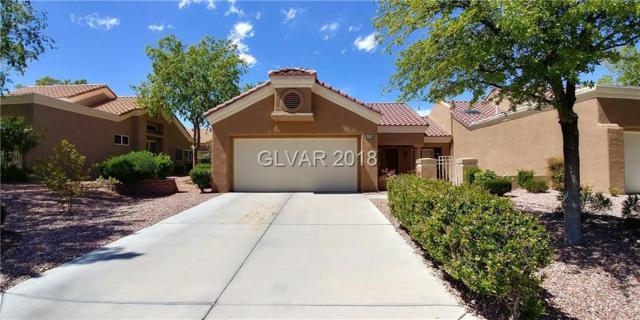 2409 Desert Butte, Las Vegas, NV 89134 (MLS #1983835) :: Realty ONE Group