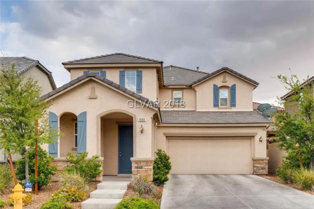 1000 Baronet, Las Vegas, NV 89138 (MLS #1983838) :: Realty ONE Group