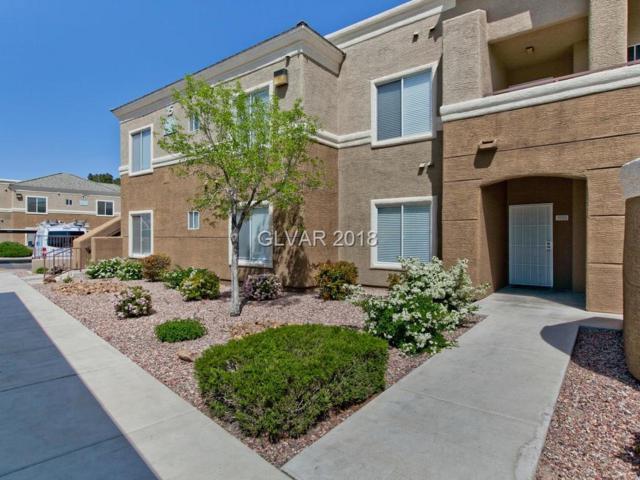 8070 Russell #1098, Las Vegas, NV 89113 (MLS #1983847) :: Sennes Squier Realty Group