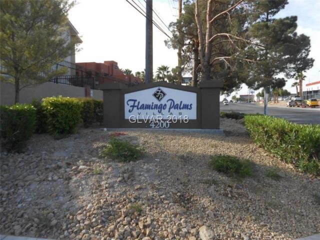 Las Vegas, NV 89103 :: Sennes Squier Realty Group