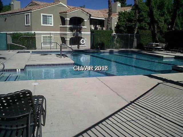 201 Mission Laguna #205, Las Vegas, NV 89107 (MLS #1983998) :: Sennes Squier Realty Group