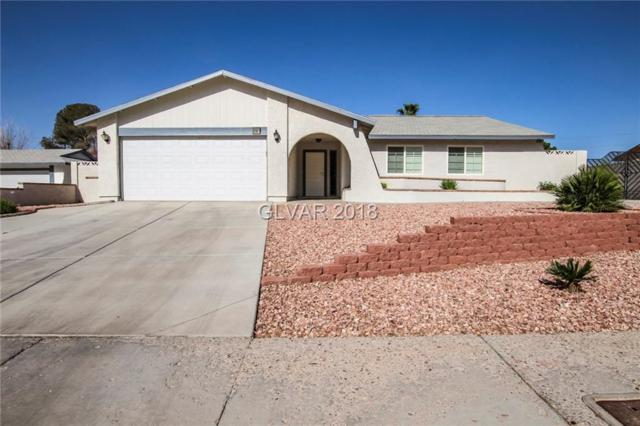 737 Straight, Las Vegas, NV 89110 (MLS #1984105) :: Realty ONE Group