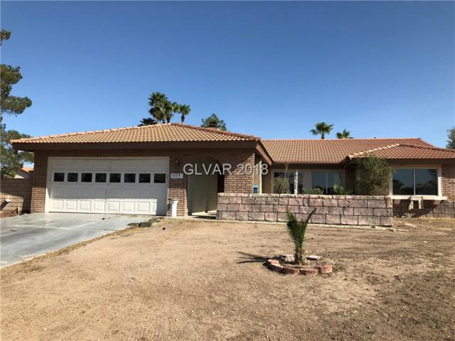 6228 Port Tack, Las Vegas, NV 89110 (MLS #1984115) :: Realty ONE Group