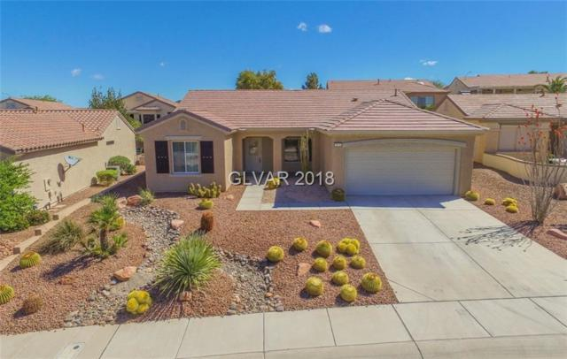 2012 Fort Halifax, Henderson, NV 89052 (MLS #1984177) :: Realty ONE Group