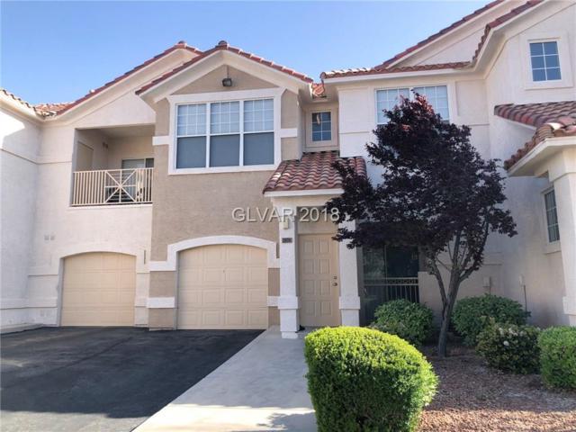8555 W Russell #2074, Las Vegas, NV 89113 (MLS #1984387) :: Sennes Squier Realty Group