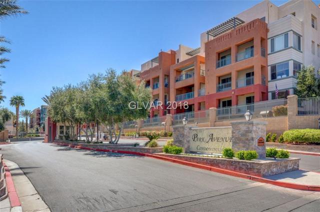 59 Agate #307, Las Vegas, NV 89123 (MLS #1984398) :: Sennes Squier Realty Group