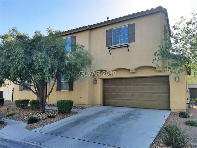 5353 Brazelton, North Las Vegas, NV 89081 (MLS #1984437) :: Realty ONE Group