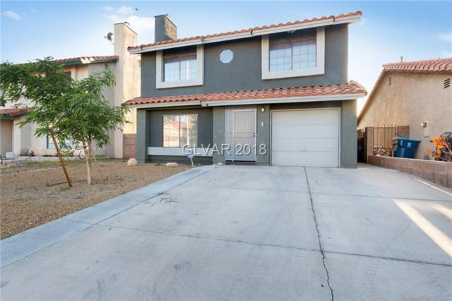 720 Kelso, Las Vegas, NV 89107 (MLS #1984469) :: Realty ONE Group