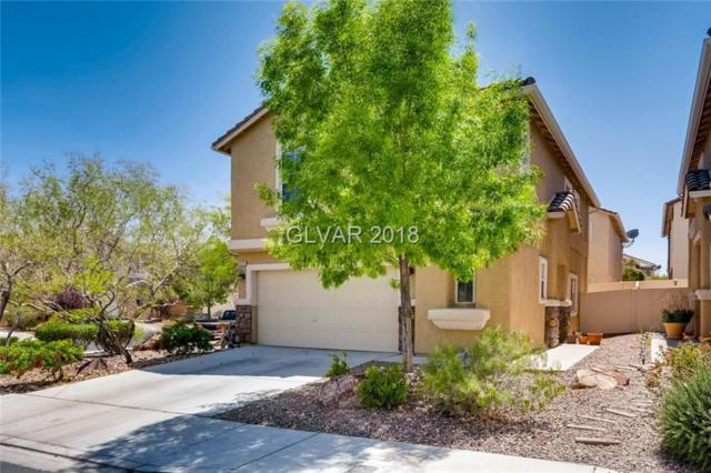 6525 Cathedral Blue, Las Vegas, NV 89118 (MLS #1984556) :: Realty ONE Group