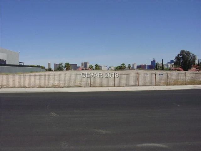 Las Vegas, NV 89103 :: The Snyder Group at Keller Williams Realty Las Vegas