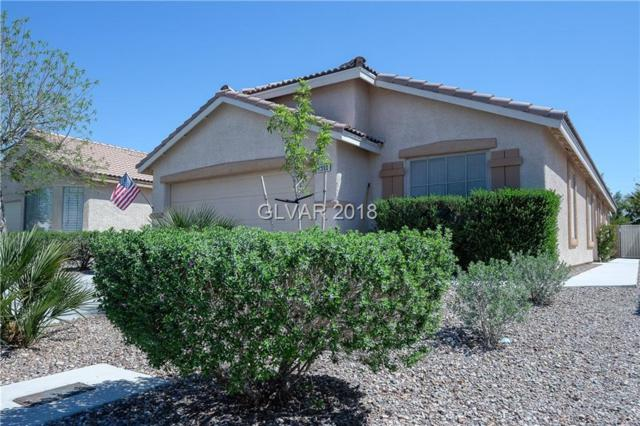 11000 Vallerosa, Las Vegas, NV 89141 (MLS #1984585) :: Realty ONE Group