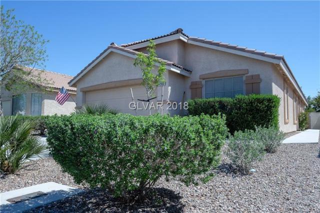 11000 Vallerosa, Las Vegas, NV 89141 (MLS #1984585) :: The Snyder Group at Keller Williams Realty Las Vegas
