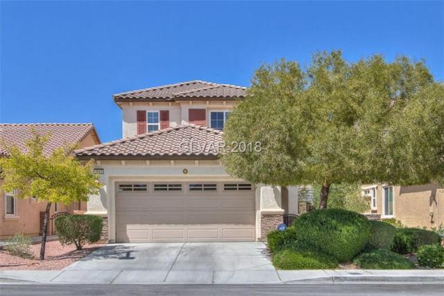 1041 Ambrosia, Las Vegas, NV 89138 (MLS #1984624) :: Realty ONE Group