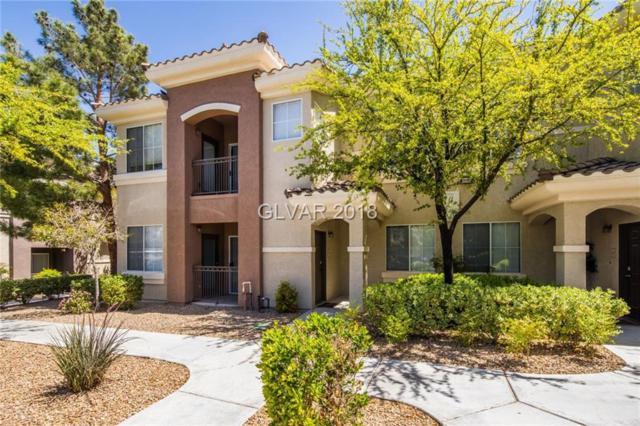 9050 Warm Springs #2140, Las Vegas, NV 89148 (MLS #1984640) :: Sennes Squier Realty Group