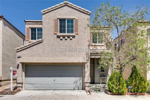 6682 Hathersage, Las Vegas, NV 89139 (MLS #1984653) :: Realty ONE Group