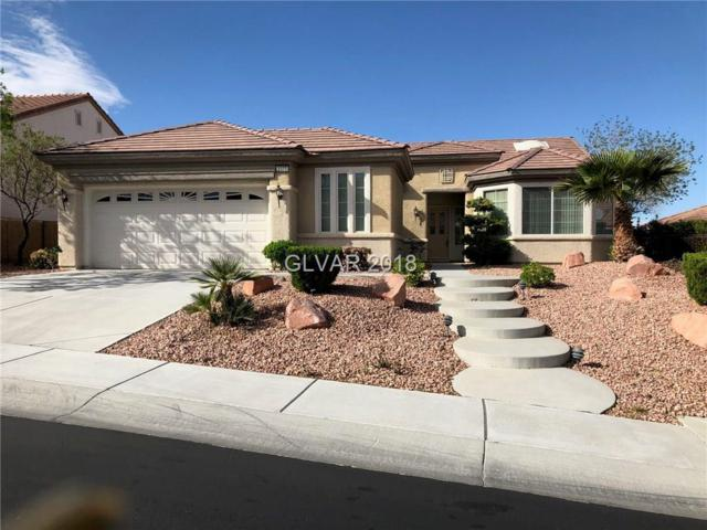 2373 Hardin Ridge, Henderson, NV 89052 (MLS #1984675) :: Vestuto Realty Group
