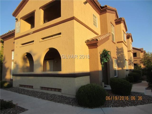7660 Eldorado #121, Las Vegas, NV 89113 (MLS #1984714) :: Sennes Squier Realty Group