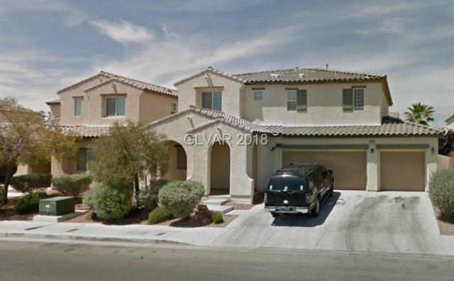 6305 Lawrence, North Las Vegas, NV 89081 (MLS #1984748) :: Realty ONE Group