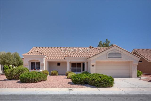 2608 Desert Glen, Las Vegas, NV 89134 (MLS #1984794) :: The Snyder Group at Keller Williams Realty Las Vegas