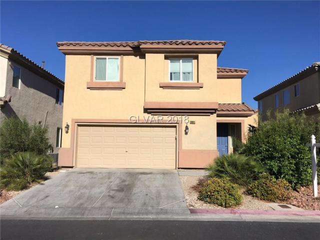 6688 Roanoke, Las Vegas, NV 89148 (MLS #1984821) :: Vestuto Realty Group