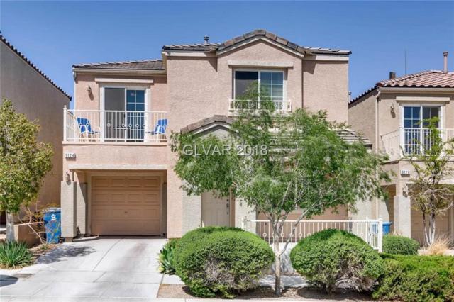 9124 Gabardine, Las Vegas, NV 89149 (MLS #1984872) :: Realty ONE Group