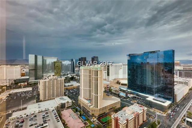 145 Harmon #620, Las Vegas, NV 89109 (MLS #1984930) :: Catherine Hyde at Simply Vegas