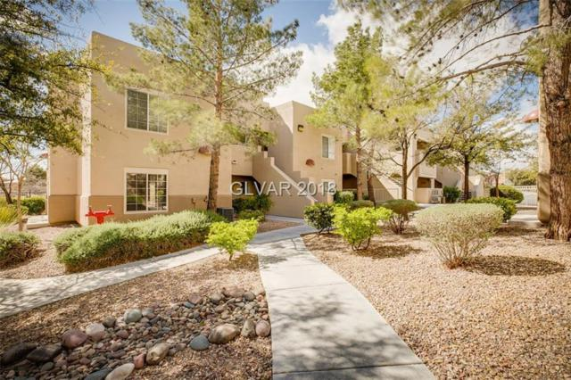 1900 Tierra Vista #101, Las Vegas, NV 89129 (MLS #1984999) :: Catherine Hyde at Simply Vegas