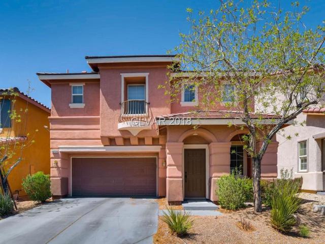10259 Eve Springs, Las Vegas, NV 89178 (MLS #1985039) :: Realty ONE Group