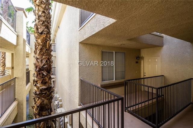 7189 Durango #206, Las Vegas, NV 89148 (MLS #1985134) :: Catherine Hyde at Simply Vegas