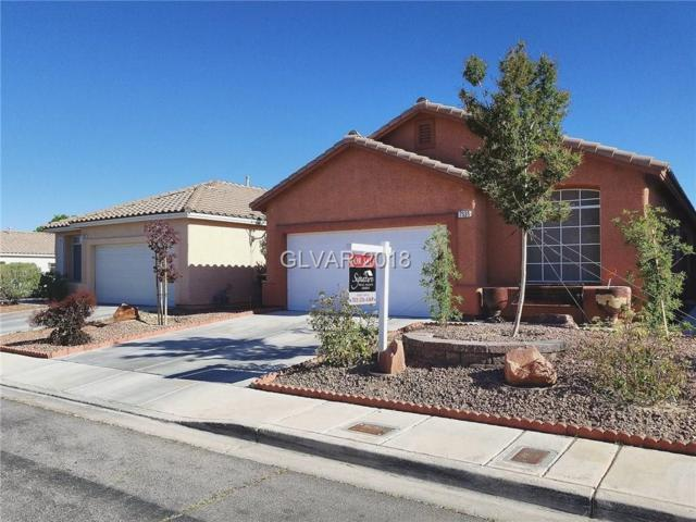 7535 Frontier Ranch, Las Vegas, NV 89113 (MLS #1985154) :: Realty ONE Group