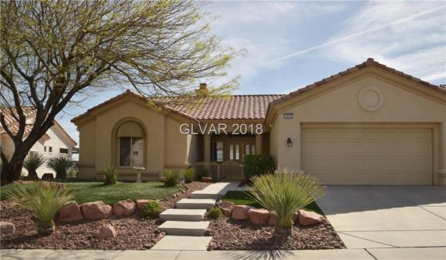 2832 Childress, Las Vegas, NV 89134 (MLS #1985193) :: Realty ONE Group