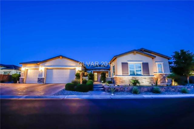 4742 Heartstone, Las Vegas, NV 89129 (MLS #1985198) :: Sennes Squier Realty Group