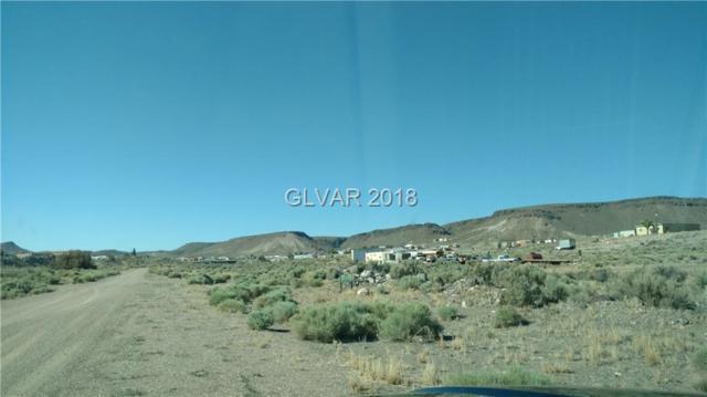 Valleyview/Grand, Goldfield, NV 89013 (MLS #1985224) :: Trish Nash Team