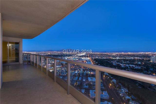 322 Karen #4405, Las Vegas, NV 89109 (MLS #1985225) :: Sennes Squier Realty Group