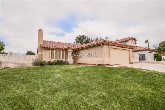 8368 Hidden Hills, Las Vegas, NV 89123 (MLS #1985228) :: Realty ONE Group
