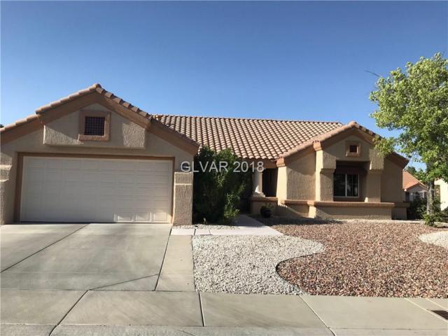 8512 Goodhaven, Las Vegas, NV 89134 (MLS #1985237) :: The Snyder Group at Keller Williams Realty Las Vegas