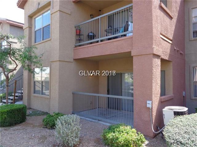 7255 Sunset #1168, Las Vegas, NV 89113 (MLS #1985353) :: The Snyder Group at Keller Williams Realty Las Vegas