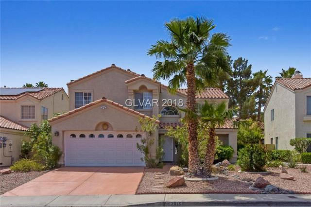 2015 Aspen Brook, Henderson, NV 89074 (MLS #1985368) :: Realty ONE Group