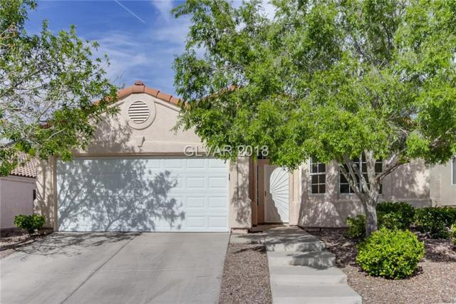 1408 Dragon Rock, Henderson, NV 89052 (MLS #1985426) :: Trish Nash Team