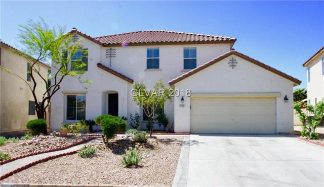 1105 Dawn Valley, North Las Vegas, NV 90031 (MLS #1985429) :: The Snyder Group at Keller Williams Realty Las Vegas