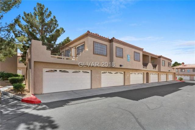 1851 Hillpointe #2923, Henderson, NV 89074 (MLS #1985431) :: Sennes Squier Realty Group