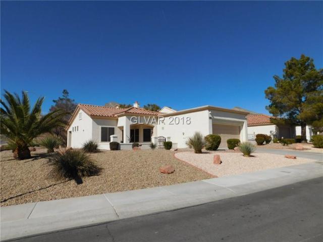 2901 Laverton, Las Vegas, NV 89134 (MLS #1985440) :: The Snyder Group at Keller Williams Realty Las Vegas