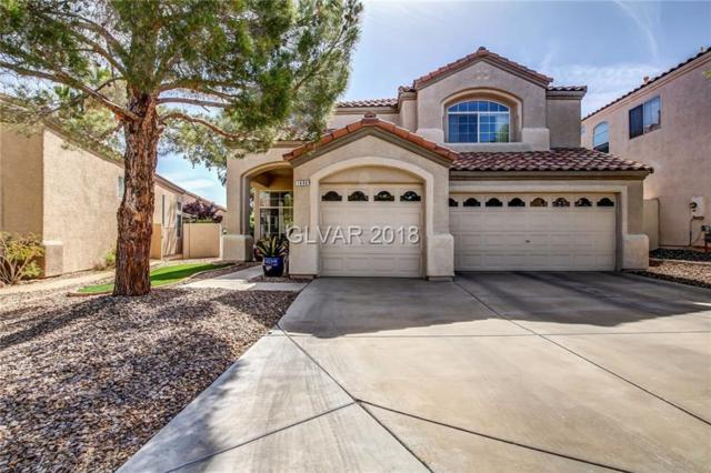 1690 Mountain Song, Henderson, NV 89074 (MLS #1985518) :: The Snyder Group at Keller Williams Realty Las Vegas