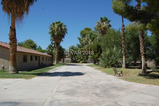 4105 Fuselier, North Las Vegas, NV 89032 (MLS #1985539) :: Catherine Hyde at Simply Vegas