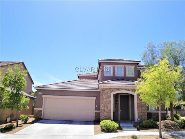9241 Hampstead Hills, Las Vegas, NV 89149 (MLS #1985706) :: The Snyder Group at Keller Williams Realty Las Vegas