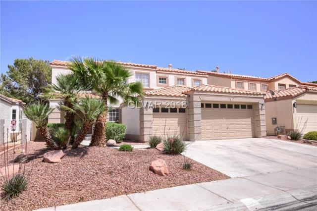 2616 Huber Heights, Las Vegas, NV 89128 (MLS #1985720) :: The Snyder Group at Keller Williams Realty Las Vegas