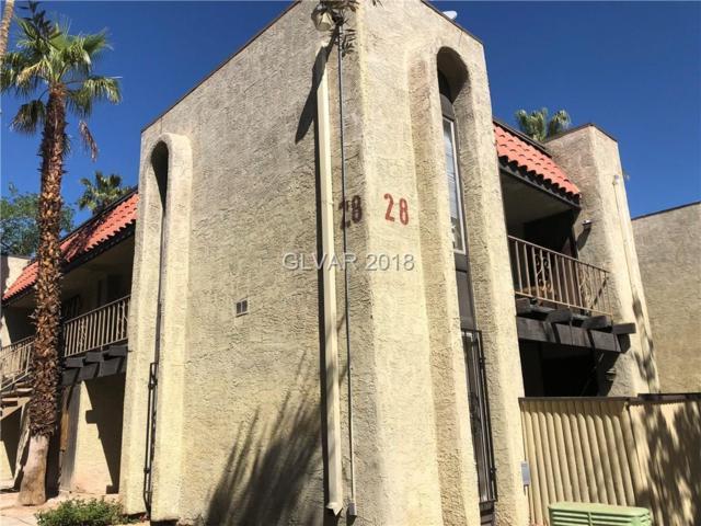 1405 Vegas Valley #291, North Las Vegas, NV 89169 (MLS #1985888) :: Sennes Squier Realty Group